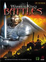 Hra pre PC Warrior Kings Battles