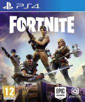 hra pro Playstation 4 Fortnite