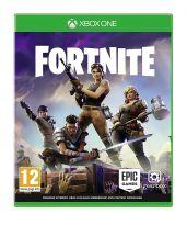 hra pre Xbox One Fortnite