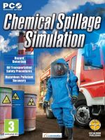 Hra pre PC Chemical Spillage Simulation