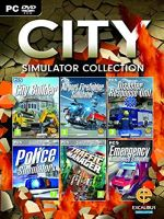 Hra pro PC City Simulator Collection