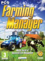 Hra pre PC Farming Manager