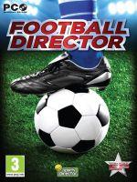 Hra pre PC Football Director