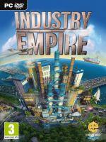 Hra pre PC Industry Empire