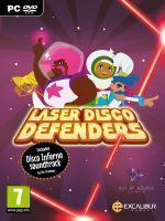 Hra pre PC Laser Disco Defenders