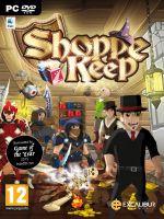 Hra pre PC Shoppe Keep