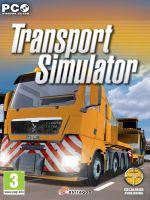 Hra pre PC Transport Simulator