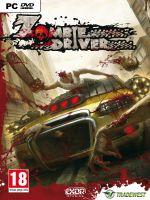 Hra pre PC Zombie Driver