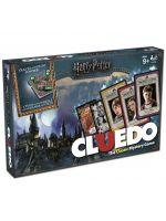 Stolní hra Desková hra Cluedo: Harry Potter