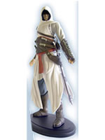 Assassin Creed: Altair - fig�rka ve�k� (30 cm)