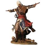 Figúrka Assassins Creed: Edward Kenway - Assassin Pirate