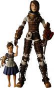Bioshock 2: Eleanor Lamb (Comicon Exclusive) - figúrka