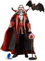 Castlevania: Dracula - figúrka