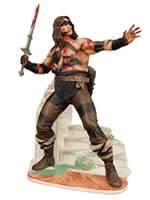 Conan the Barbarian: War Paint Conan - figúrka