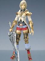 Final Fantasy XII: Ashe - fig�rka