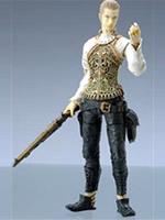 Final Fantasy XII: Balthier - figúrka