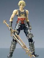Final Fantasy XII: Vaan - figúrka