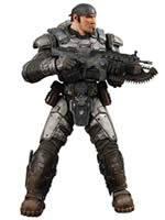 Gears of War: Marcus Fenix - figúrka