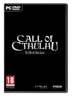 Hra pro PC Call of Cthulhu