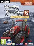 Farming Simulator 15 - Oficiální rozšíření Zetor + samolepka