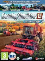 Hra pro PC Farming Simulator 15 - Ofici�ln� roz���en� 2