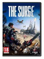 Hra pre PC The Surge