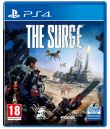hra pre Playstation 4 The Surge