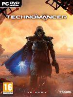 Hra pre PC The Technomancer