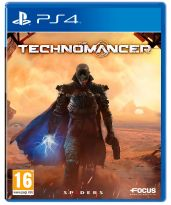 hra pre Playstation 4 The Technomancer
