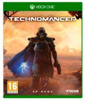 hra pre Xbox One The Technomancer