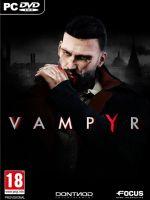 Hra pro PC Vampyr