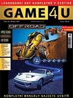 Hra pre PC E-Racer + Offroad