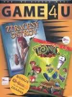 Hra pre PC Ztracený ostrov + Tonic Trouble GAME4U