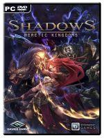 Hra pre PC Shadows: Heretic Kingdoms