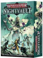 Stolní hra Desková hra Warhammer Underworlds: Nightvault + Celebration dárky