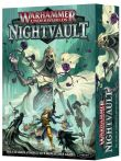 Stolová hra Warhammer Underworlds: Nightvault