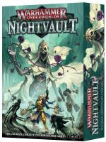Stolová hra Warhammer Underworlds: Nightvault (STHRY)