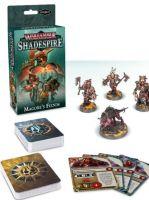 Stolová hra Stolová hra Warhammer Underworlds: Shadespire - Magore's Fiends (rozšírenie)