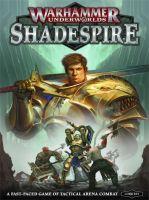 Stolní hra Desková hra Warhammer Underworlds: Shadespire - Starter Set