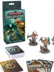 Desková hra Warhammer Underworlds: Shadespire - The Farstriders (rozšíření)