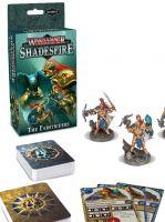 Stolová hra Warhammer Underworlds: Shadespire - The Farstriders (rozšírenie) (STHRY)