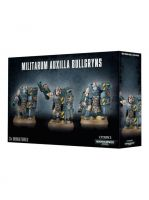 Stolní hra W40k: Militarum Auxilla - Bullgryns