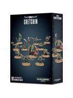 Stolní hra W40k: Ork - Gretchin
