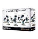 Stolová hra W-AOS: Nighthaunt - Bladegheist Revenants (10 figúrok)