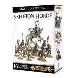 Stolní hra W-AOS: Start Collecting Skeleton Horde