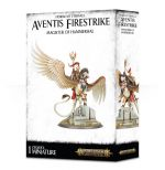Stolová hra W-AOS: Stormcast Eternals - Lord-Arcanum on Tauralon (1 figúrka)