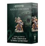 Stolová hra W-AOS: Stormcast Eternals - Lord-Ordinator Vorrus Starstrike (1 figúrka)