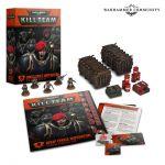 Stolová hra Warhammer 40.000: Kill Team - Drop Force Imperator (tím)