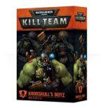 Stolová hra Warhammer 40.000: Kill Team - Krogskulls Boyz (tím)