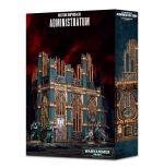 Stolová hra Warhammer 40.000: Kill Team - Sector Imperialis Administratum